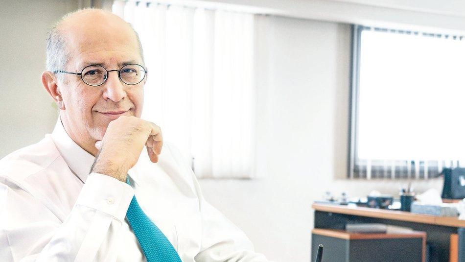 Σπύρος Θεοδωρόπουλος: «Η επιχειρηματικότητα στην Ελλάδα βρίσκεται υπό διωγμόν»