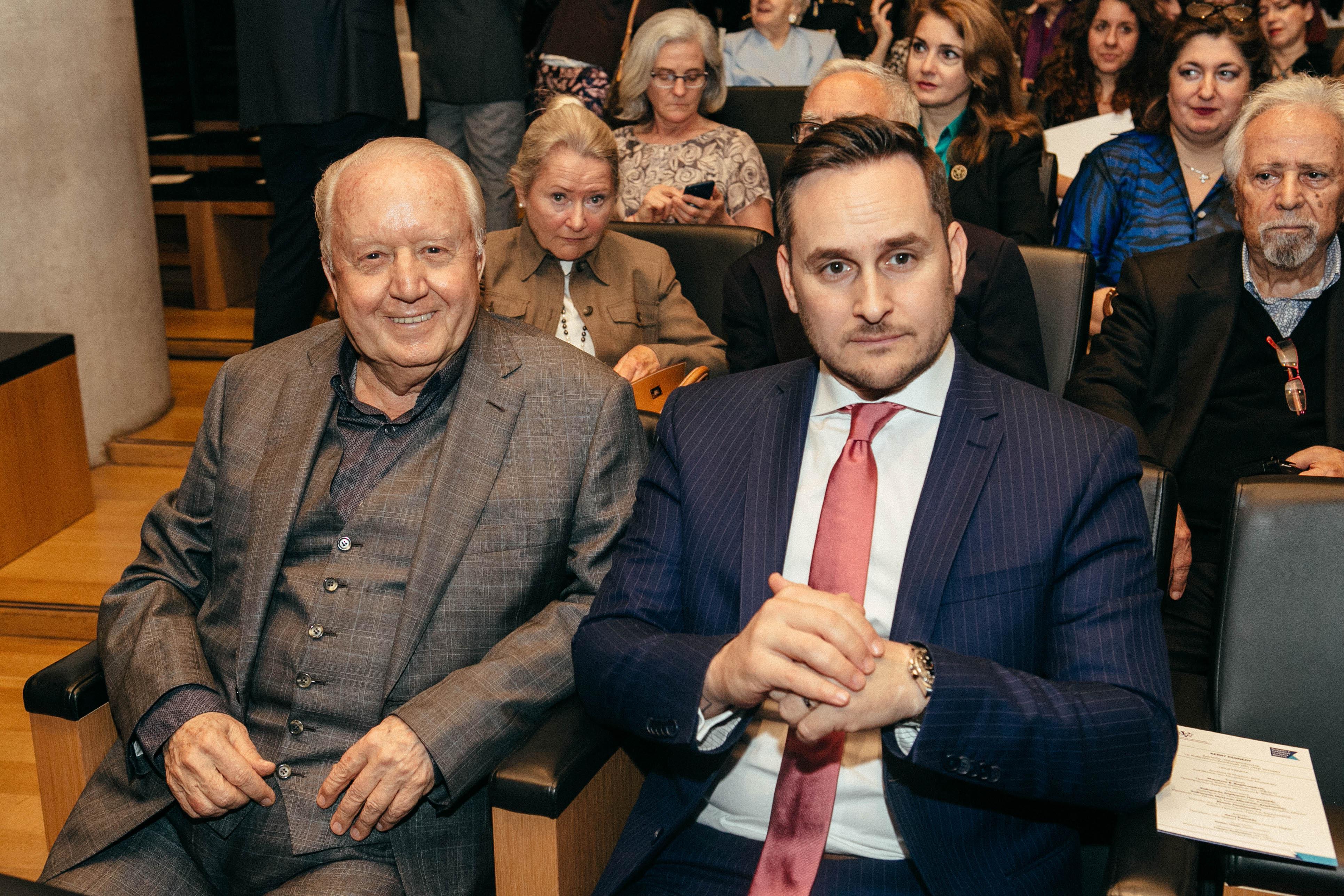 Νίκος Δασκαλαντωνάκης, Μάριος Γεωργιάδης