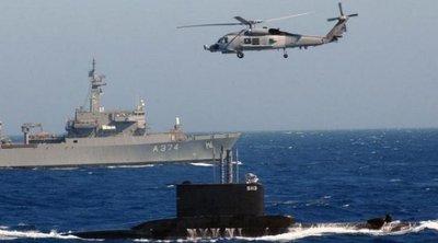 Το τρίγωνο Ελλάδα-Κύπρος-Ισραήλ και το παίγνιο ισχύος στην Αν. Μεσόγειο