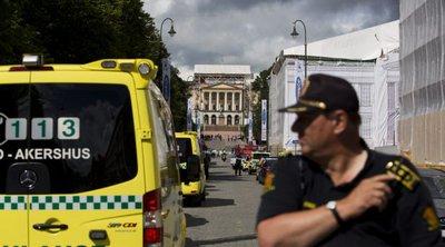 Μαθητής ο δράστης της επίθεσης σε σχολείο του Όσλο