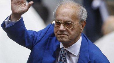 Έφυγε από τη ζωή ο Θανάσης Γιαννακόπουλος - Την Τρίτη 26 Μαρτίου η κηδεία του