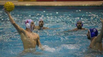 Συνεχίζει ακάθεκτος ο Ολυμπιακός 15-2 τα Χανιά