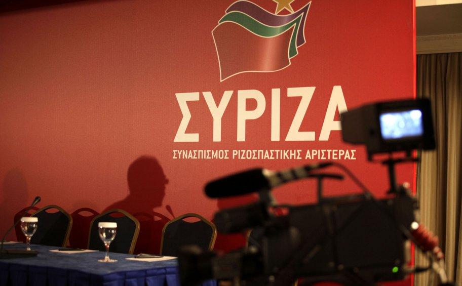 O ΣΥΡΙΖΑ για τη συνέντευξη Γεννηματά