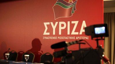 ΣΥΡΙΖΑ: Ο νικηφόρος αγώνας των Ελλήνων δείχνει ότι στην Ιστορία δεν υπάρχουν μονόδρομοι