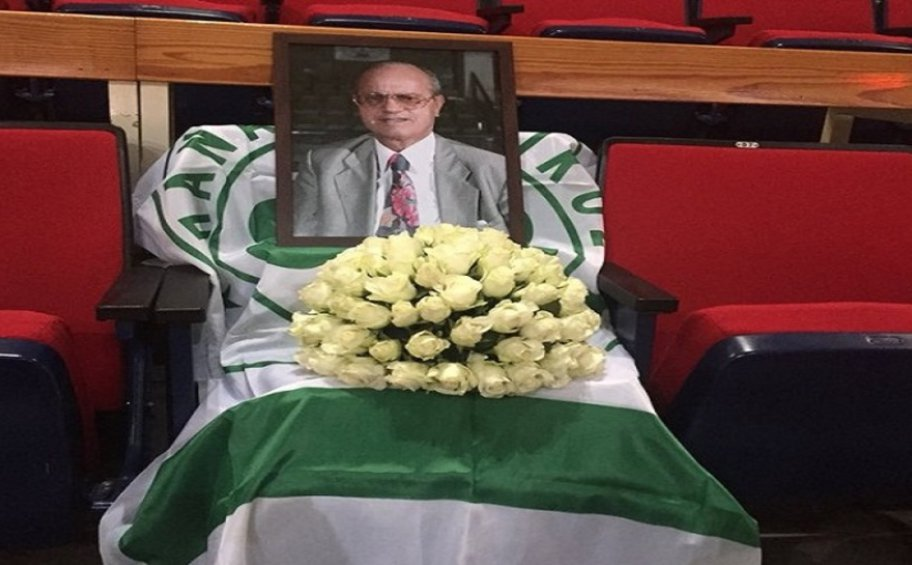 Ο Παναθηναϊκός τιμά τη μνήμη του ιστορικού του ηγέτη: Η θέση του Θανάση Γιαννακόπουλου στο ΟΑΚΑ