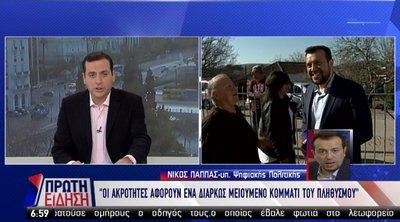 H απάντηση Παππά για τις διαμαρτυρίες πολιτών στη Βέροια