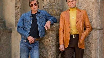 Το τρέιλερ της ταινίας του Ταραντίνο με πρωταγωνιστές Μπραντ Πιτ και Ντι Κάπριο