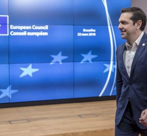Διαφοροποίηση Τσίπρα στη Σύνοδο: Πρότεινε παράταση Brexit έως 22 Μαΐου χωρίς όρους
