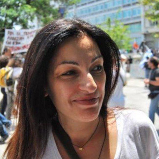 Δεκτή η απόσυρση υποψηφιότητας της Μυρσίνης Λοΐζου από τον ΣΥΡΙΖΑ - Η δήλωση Τσίπρα