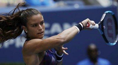Αποκλεισμός για την Σάκκαρη στο Miami Open