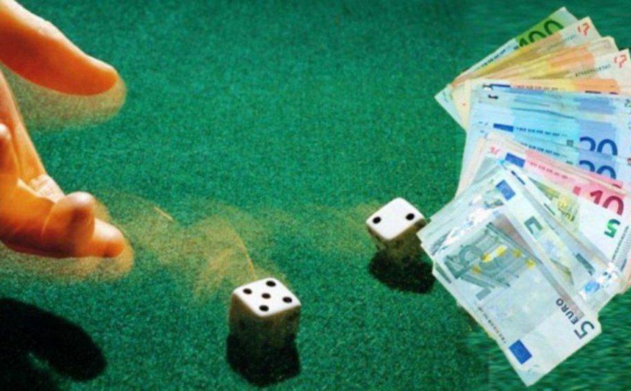 «Χοντρό» παιχνίδι με ζάρια και... χιλιάρικα - Αστυνομική επιχείρηση με 10 συλλήψεις