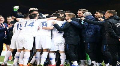 Με το... δεξί στα προκριματικά του Euro 2020 η Εθνική, νίκησε με 0-2 το Λιχτενστάιν