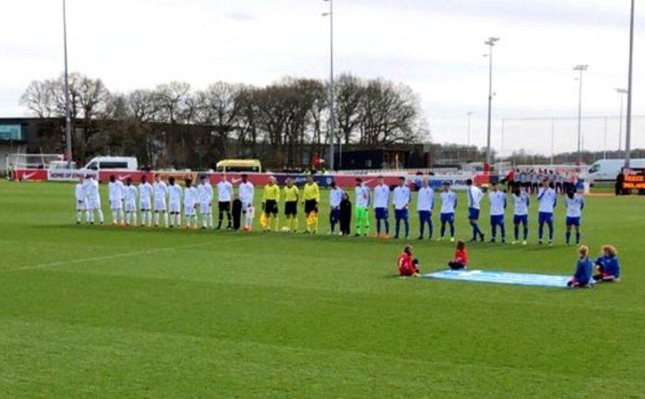«Λιονταράκια» για πρόκριση: H Eθνική Νέων 2-1 την Αγγλία μέσα στο σπίτι της