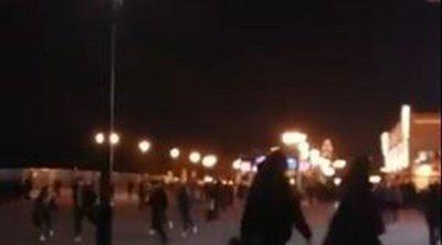 Την εκκένωση της Ντίσνεϊλαντ διέταξε η αστυνομία του Παρισιού - Βλάβη σε κυλιόμενη σκάλα προκάλεσε πανικό