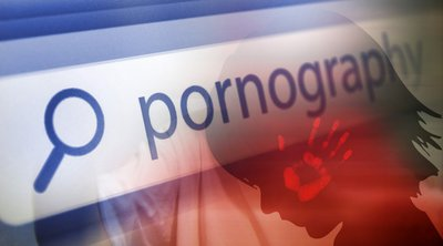 Συνελήφθη για παιδική πορνογραφία μέσω διαδικτύου