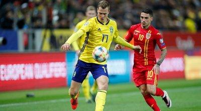 Με το... δεξί Σουηδία, Ιρλανδία και Μάλτα - Οι καλύτερες φάσεις των αγώνων