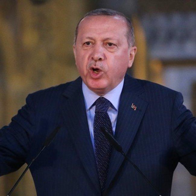 Ερντογάν: Θα πληρώσουν «βαρύ τίμημα» όποιοι αγοράζουν ξένο συνάλλαγμα - Καταρρέει η τουρκική λίρα