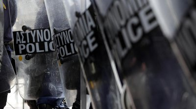 Επέτειος δολοφονίας Γρηγορόπουλου: Drones, ελικόπτερα και 4.000 αστυνομικοί επί ποδός - ΒΙΝΤΕΟ