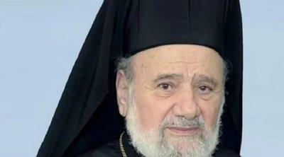 Εκοιμήθη ο Αρχιεπίσκοπος Αυστραλίας