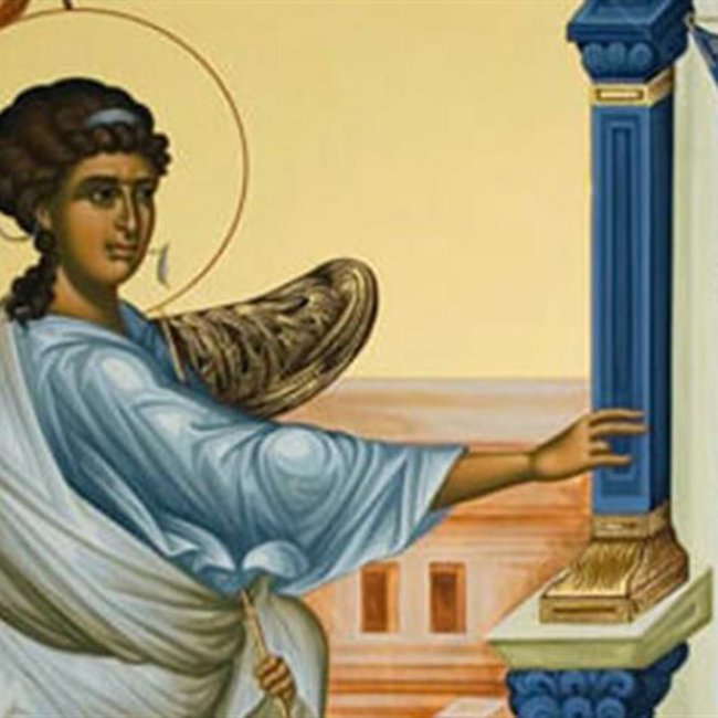 Γιατί την 25η Μαρτίου εορτάζεται και ο Ευαγγελισμός της Θεοτόκου