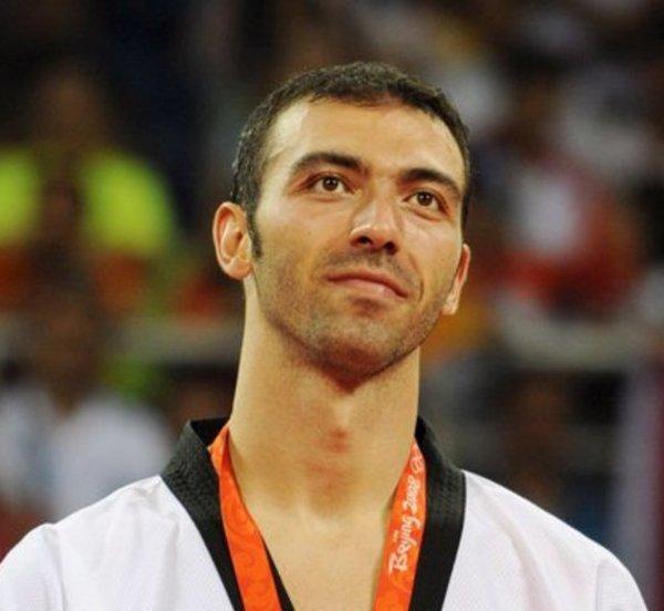 Ο Ολυμπιονίκης του ταε κβο ντο Αλέξανδρος Νικολαΐδης στο Ευρωψηφοδέλτιο του ΣΥΡΙΖΑ