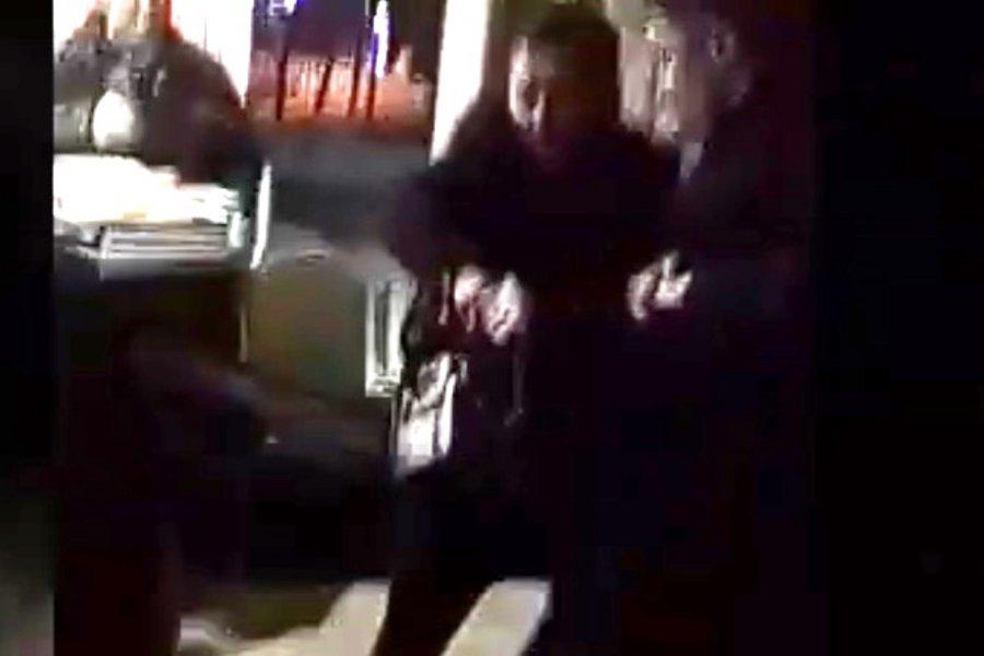 Ρωσία: Μανιακός μπήκε με αλυσοπρίονο σε μπαρ και άρχισε να κυνηγά τους θαμώνες