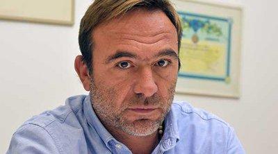 Πέτρος Κόκκαλης για την υποψηφιότητά του με το ευρωψηφοδέλτιο