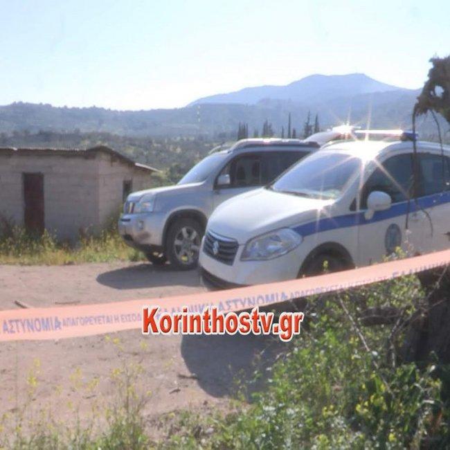 Συναγερμός στην ΕΛΑΣ - Ρομά συγκεντρώθηκαν κοντά στο σπίτι του 35χρονου που σκότωσε επίδοξο ληστή στην Κορινθία - Τι λέει ο συνήγορος του δράστη