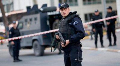 Τουρκία: 7 νεκροί, 13 σοβαρά τραυματίες από έκρηξη στην επαρχία Ντιγιάρμπακιρ