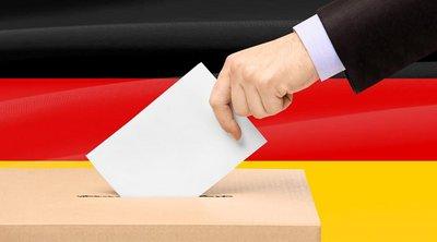 Γερμανία: Οι περισσότεροι πολίτες έχουν αποφασίσει ποιό κόμμα θα ψηφίσουν λίγες ημέρες πριν από τις εκλογές