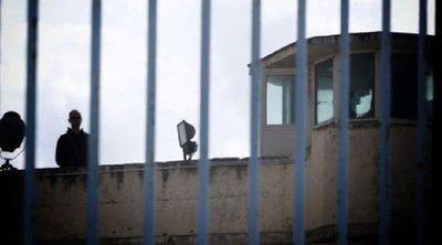 Βίντεο ντοκουμέντο ΑΝΤ1: Ραντεβού θανάτου στο ψυχιατρείο των φυλακών Κορυδαλλού