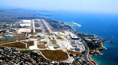 Ρυθμίσεις για τα υφιστάμενα κτίσματα και τις εγκαταστάσεις εντός του Μητροπολιτικού Πόλου Ελληνικού-Αγίου Κοσμά