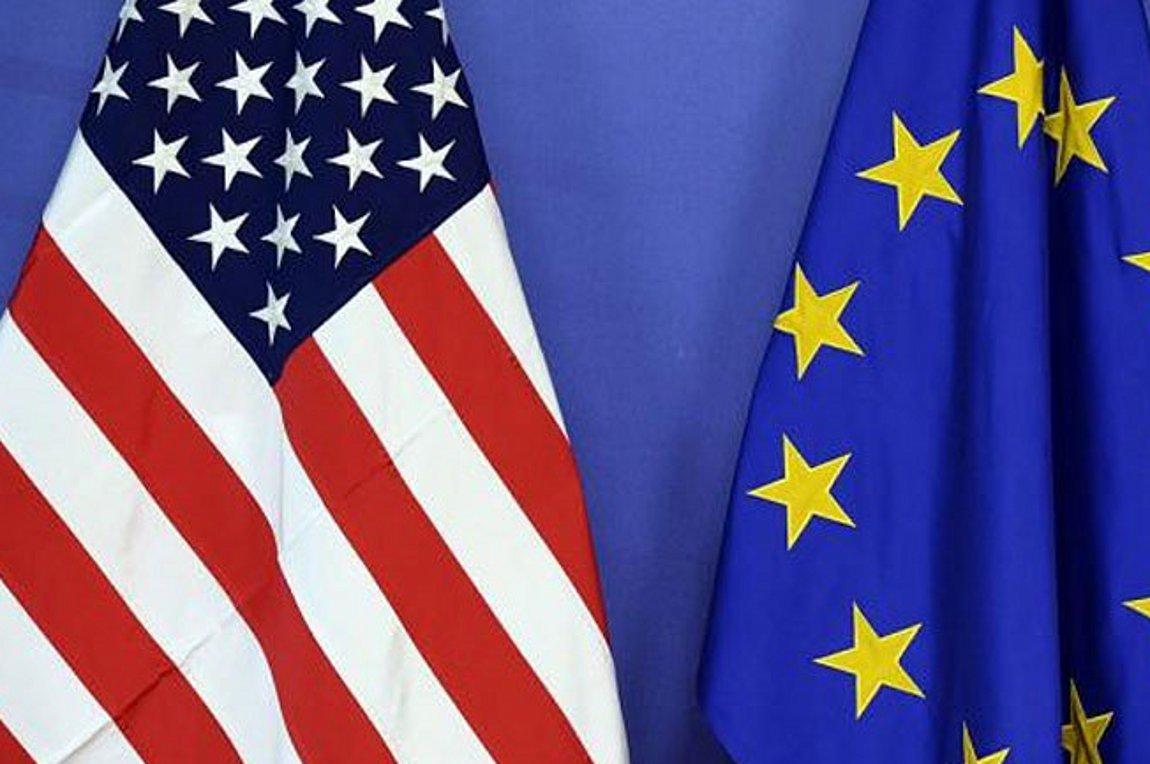 Το προσχέδιο κοινής δήλωσης ΕΕ-ΗΠΑ. Τι αναφέρουν για εμβολιασμούς και Τουρκία