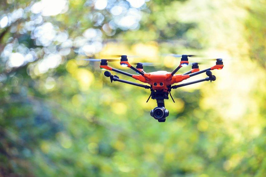 Η «Δ & Ι ΔΑΜΚΑΛΙΔΗΣ ΑΕ» αναλαμβάνει την αντιπροσώπευση των camera drones YUNEEC στην ελληνική αγορά