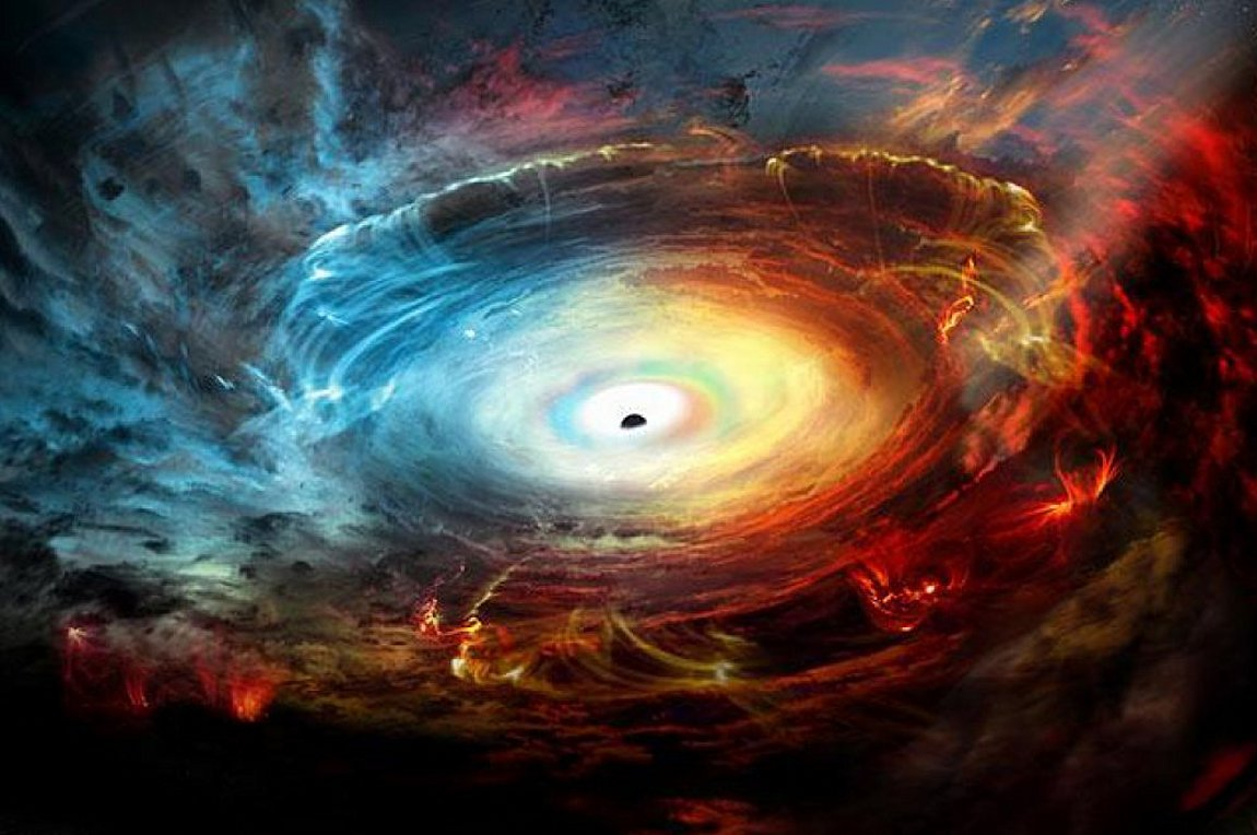 Σε λίγες ώρες η «παγκόσμια» επιστημονική ανακοίνωση για τη μαύρη τρύπα