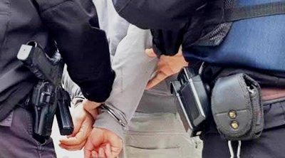 Έξι συλλήψεις διαδηλωτών στο περιθώριο της ομιλίας του Αλέξη Τσίπρα στη Θεσσαλονίκη