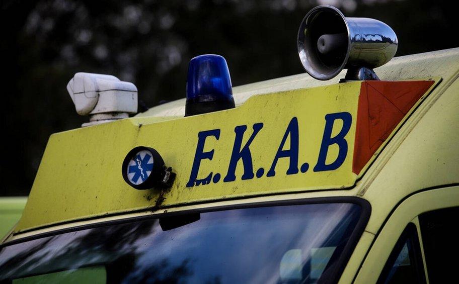 Θεσσαλονίκη: Τραυματίστηκε 23χρονος που έκανε παραπέντε