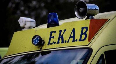 Πεντάχρονος καταπλακώθηκε από γκαραζόπορτα στο Φάληρο - Χειρουργήθηκε και νοσηλεύεται σε κρίσιμη κατάσταση