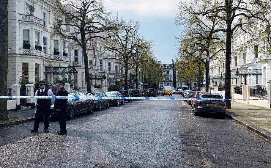 Βρετανία: Ύποπτο για ομοφοβική επίθεση με μαχαίρι ένα 12χρονο αγόρι
