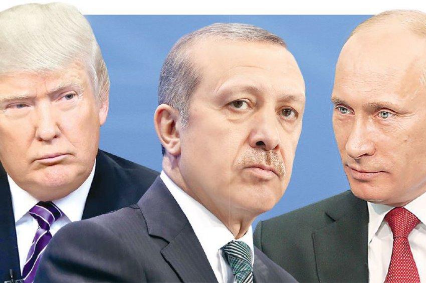 Η Αθήνα ανησυχεί για το «διαζύγιο» ΗΠΑ - Τουρκίας