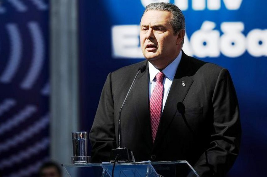Το ευρωψηφοδέλτιο των ΑΝΕΛ με Μπαλτάκο, Τοσουνίδη - Το σποτ με τον... Thanassis