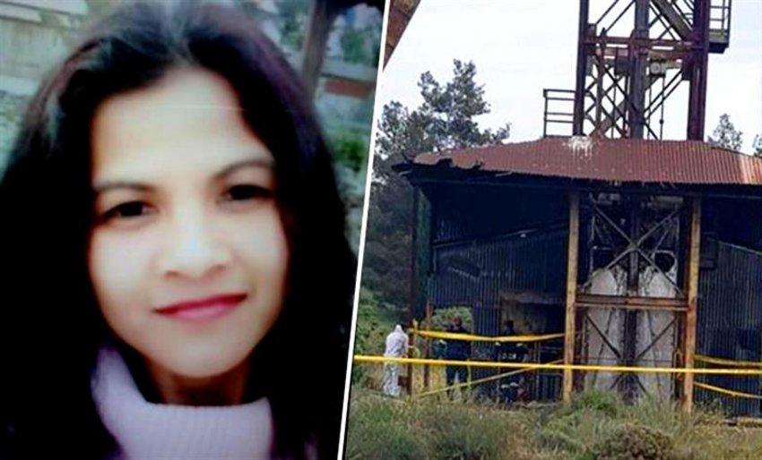 Θρίλερ με το πτώμα σε μεταλλείο της Κύπρου: Ανήκει σε 38χρονη μητέρα - Αγνοείται η 6χρονη κόρη της