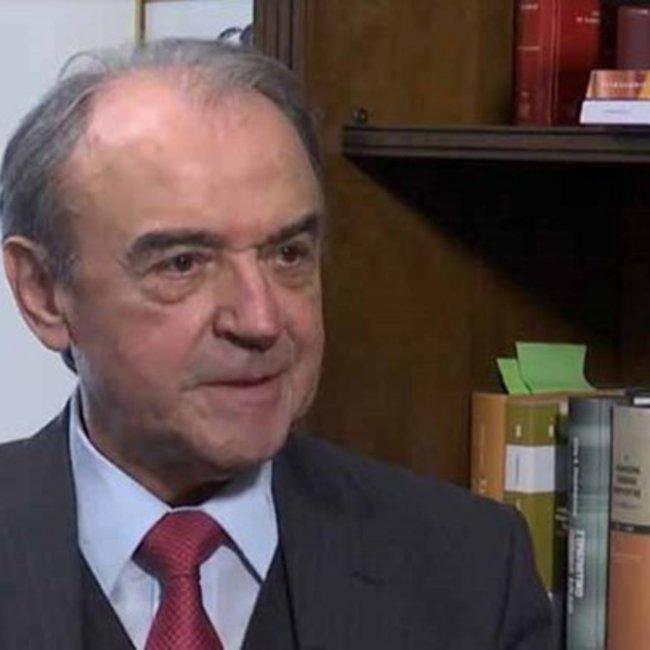 Τσοβόλας στον realfm: Κυρίαρχη δύναμη ο ΣΥΡΙΖΑ - Πρέπει να γίνει συνεργασία με το ΚΙΝΑΛ σε ισότιμη βάση