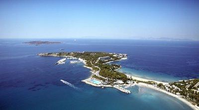 ΕΤΑΔ: Ανοίγουν δωρεάν οργανωμένες παραλίες για τους πολίτες λόγω καύσωνα