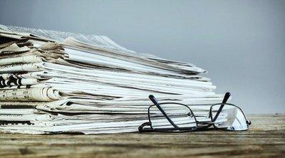 Η Ε.Ι.Η.Ε.Α. χαιρετίζει  την κατάθεση τροπολογίας για ενίσχυση των εφημερίδων
