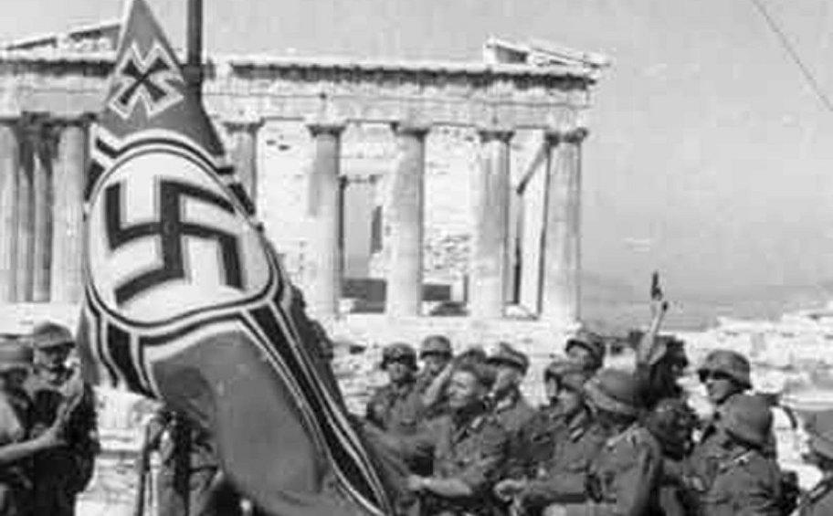 Deutsche Welle: Γερμανοί ιστορικοί θεωρούν ότι δεν έχει κλείσει το ζήτημα των επανορθώσεων