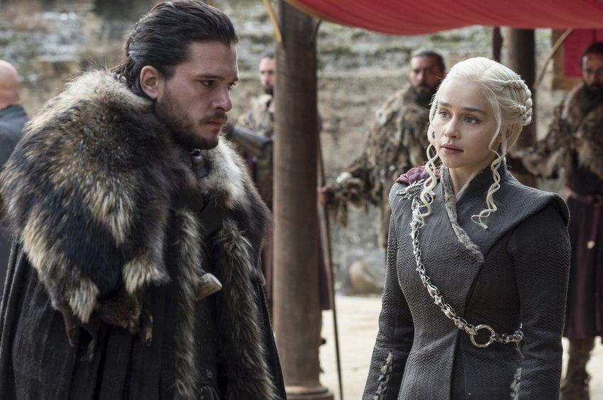 Η τεχνητή νοημοσύνη προβλέπει ποιος θα επιβιώσει στο Games of Thrones