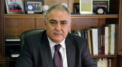 Έκκληση από τον προέδρο του Επαγγελματικού Επιμελητηρίου Αθήνας Γιάννη Χατζηθεοδοσίου να μην ακριβύνει το σουβλάκι