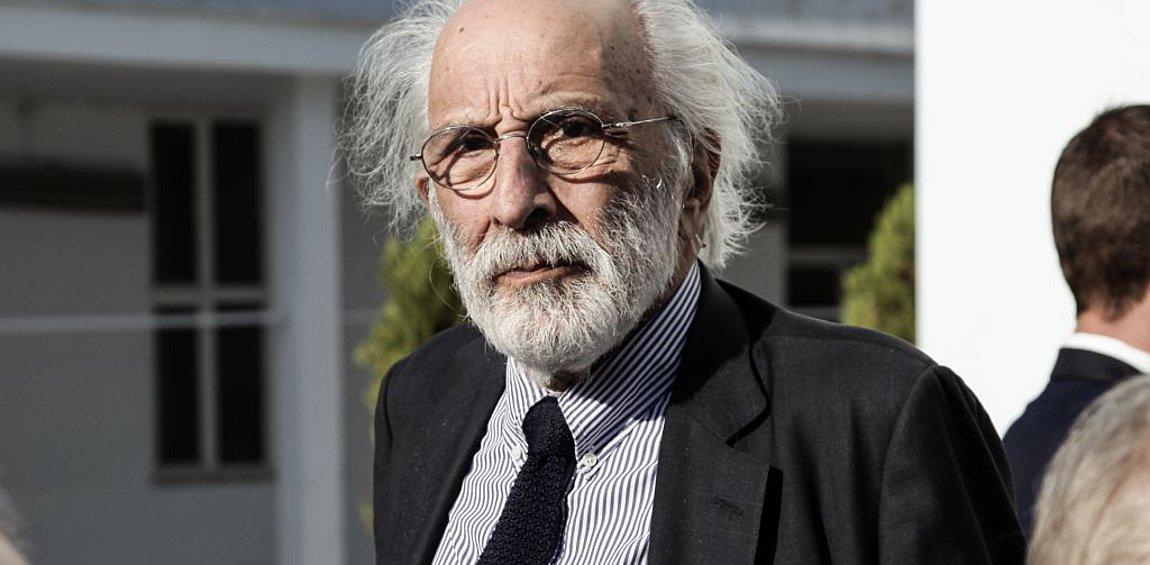 Συνελήφθη ο Αλέξανδρος Λυκουρέζος για την υπόθεση της «μαφίας των φυλακών»