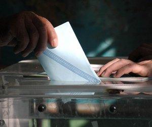 Εκλογές 2019: Οσα πρέπει να γνωρίζετε όταν φτάσετε στην τριπλή κάλπη - Αναλυτικές οδηγίες